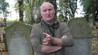 getlinkyoutube.com-Wybrzeże X_2014 Cmentarz z XIX w.