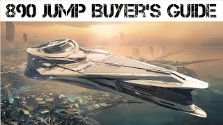getlinkyoutube.com-890 Jump ✯ Star Citizen Buyer's Guide