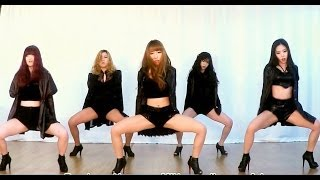 getlinkyoutube.com-WAVEYA Beyonce Partition choreography by Ari
