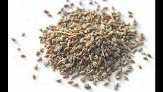 getlinkyoutube.com-Acidity Relief With Carom Seeds -- Ajwain - Hindi with English subtitles