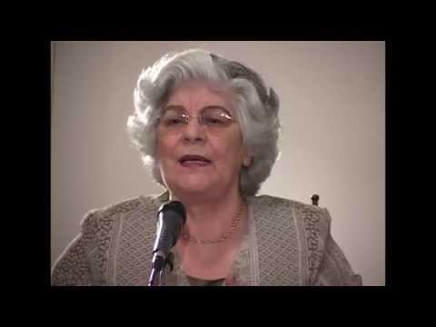 Renovação Espiritual pela Mensagem de Jesus -- Médium Isabel Salmão de Campos
