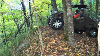 getlinkyoutube.com-4 Wheeling Brimstone Oct  2011
