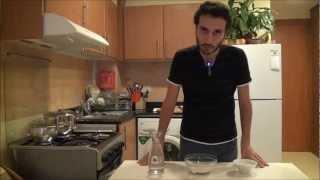 getlinkyoutube.com-كيف نحضر الخميرة الطبيعية في المنزل ؟