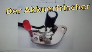 getlinkyoutube.com-Batterie Geheimnisse - Akku Erfrischer