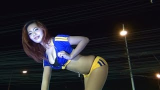 Laem Chabang Car Audio Show with Coyote Dancers 2014 File 12