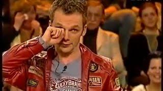 getlinkyoutube.com-Der Spaltgriff verursacht bei Ralf Schmitz einen Lachanfall !!!