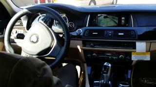 getlinkyoutube.com-BMW Parking Assistant - demonstration