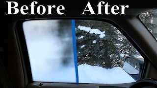 How to Stop Car Windows from Steaming Up width=