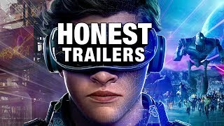Honest Trailers - Ready Player One