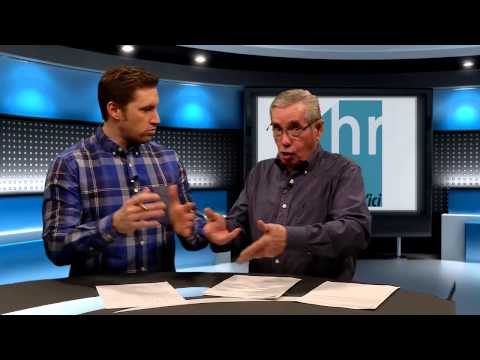 La chronique à Lawrence - 2015-03-06