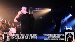 LECK - On Se Connait Au Village (studio + Live) (ft. Alonzo)