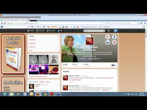 Social Media for Business - Martha Giffen and Ken McArthur, Best-Selling Author