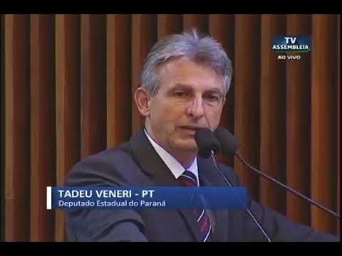 Veneri é contra  nova gratificação para juízes