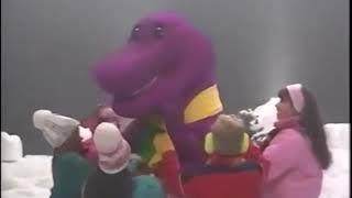 Barney: Skating Skating Song (1990 & 1992 Versions Mixed)