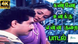 Kanna Unnakku Enna Kurai (Female )||கண்ணா உனக்கு என்ன குறை ||S. Janaki || H D Song