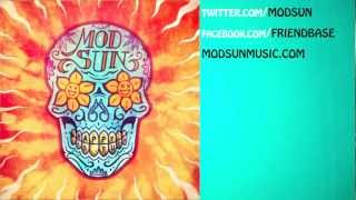 Mod Sun - Happy As Fuck (ft. Pat Brown)