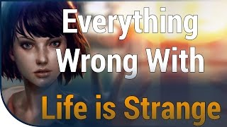 getlinkyoutube.com-Game Sins | Everything Wrong With Life Is Strange