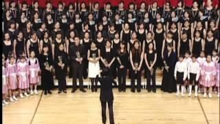 getlinkyoutube.com-2011創新合唱比賽優勝隊伍音樂會--大合唱--回憶
