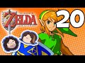 Zelda A Link to the Past: No More Bumping - PART 20 - Game Grumps