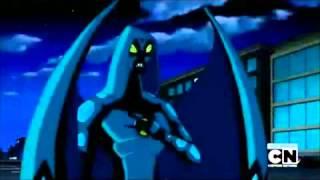 getlinkyoutube.com-Ben dez Ultimate Alien - Ultimate  aliens .com ben dez