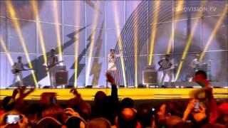 getlinkyoutube.com-Emma - La Mia Città (Italy) LIVE Eurovision Song Contest 2014 Grand Final