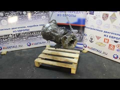 МКПП тестированная бу коробка передач Ford Ranger/Mazda BT50 2.5 TDCI 2011г из Европы
