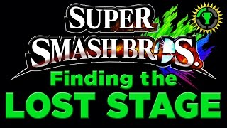 getlinkyoutube.com-Game Theory: The Hunt for Super Smash Bros. LOST STAGE!