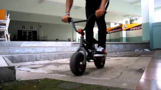 getlinkyoutube.com-The Mini Bike