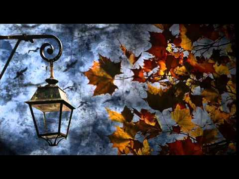 "Sadness Piano & Violin - ""Autumn Overture"" Music by Vadim Kiselev"