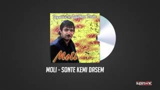 MOLI - SONTE KEMI DASEM ( Official Audio )