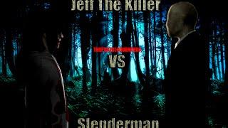 getlinkyoutube.com-Gta San Andreas | Jeff The Killer VS Slenderman 1