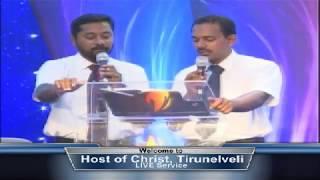 Sunday Service November - 19 -2017 by Pastor Rajan Edward