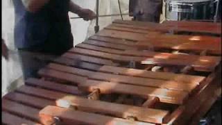 getlinkyoutube.com-Marimba OMSC  Vamos a Tabasco