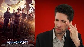 getlinkyoutube.com-Allegiant - movie review