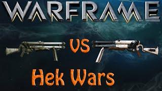 getlinkyoutube.com-Warframe - Hek Wars (vaykor hek vs normal hek)