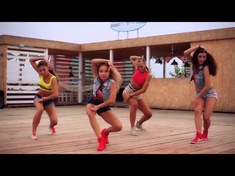 Major Lazer - watch Out For This Dance Super Video By Dhq