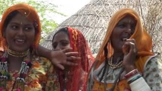 getlinkyoutube.com-RAJASTHANI FOLKCULTURE - HOLI- LOOR BY KALBELIYA WOMEN