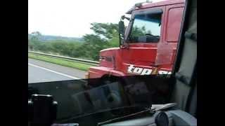 getlinkyoutube.com-Scania 142H V8
