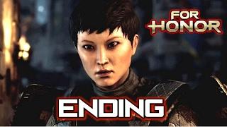 getlinkyoutube.com-FOR HONOR ENDING ► Killing Apollyon - Chapter 3.6