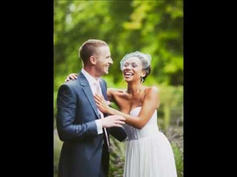 Interracial Weddings - Great Beginnings!
