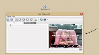 كيف تخدع أصدقاءك في شات الفيديو بتركيب فيديو وهمي مكان الويب كام