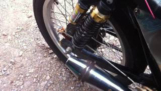 getlinkyoutube.com-Cafe racer