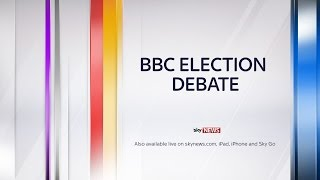 getlinkyoutube.com-BBC Election Debate Live | UK Election 2015 | Sky News