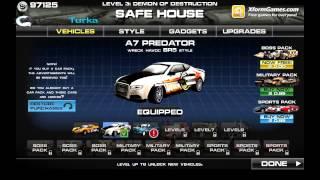 getlinkyoutube.com-Burnin' Rubber Crash n' Burn Android GamePlay #3 (HD)