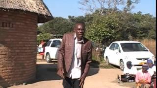 getlinkyoutube.com-Evangelist Muparinga Preaching at a funeral