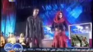 getlinkyoutube.com-عبير صالح وشريف خالد  سيد الحروف