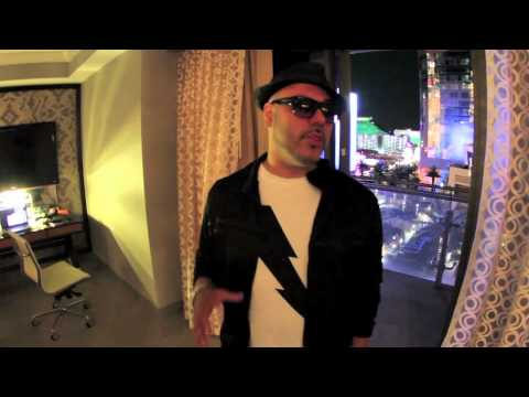 "Roger Sanchez - Inspiration for ""Worldwide"" - Part 1 (Ibiza)"