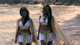 JD Era - Mount Olympus (feat. Shi Wisdom)