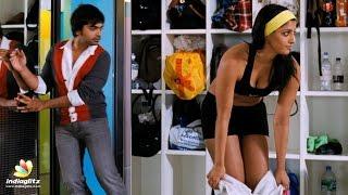 Mr .Manmadan For Sale Movie Theatrical Trailer ll Simbu