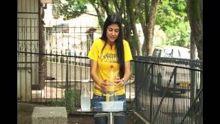 getlinkyoutube.com-Bebedero para perros hecho en casa